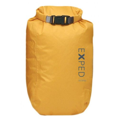Exped Bright Fold Dry Bag Small 5L